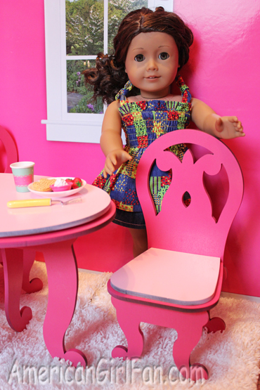 easy to make dollhouse furniture my review of little miss diy furniture americangirlfan