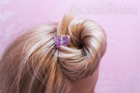 Pool Party Doll Hairstyles Part 2! (AmericanGirlFan)