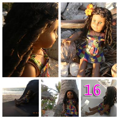 16 Carli