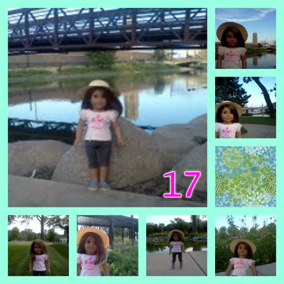 17 Gaby