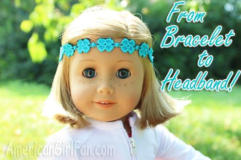 From Bracelet to Doll headband3