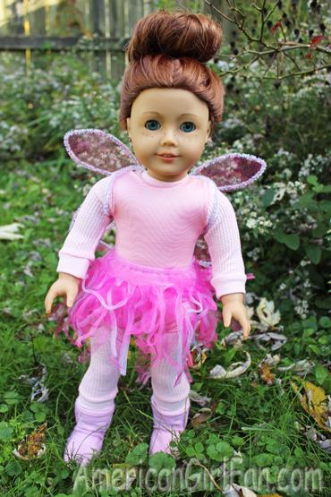 Saige the fairy2