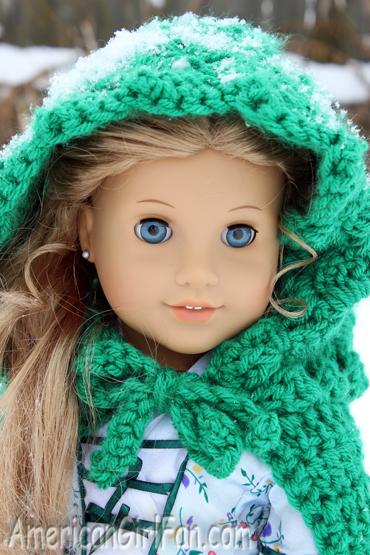 Elizabeth closeup