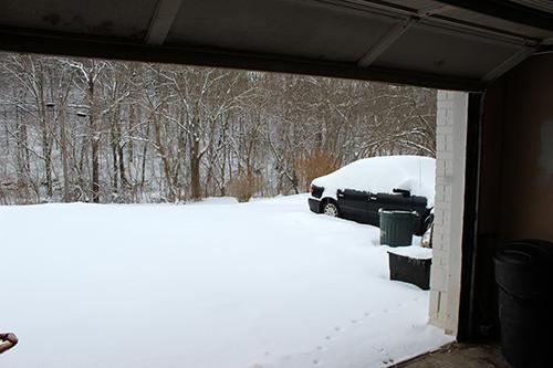 Snow_Driveway