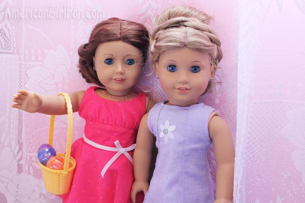 Saige and Elizabeth