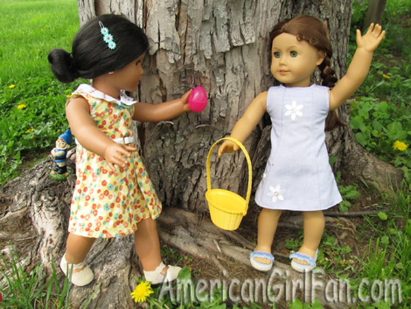 Easter Egg Race