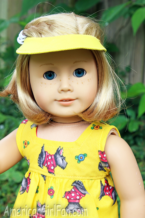 dj giveaway doll clothes by dj summer outfit giveaway americangirlfan 9220