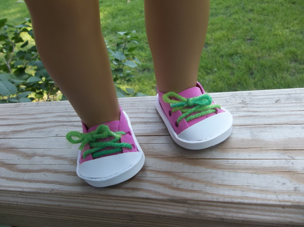 Shoes pic2