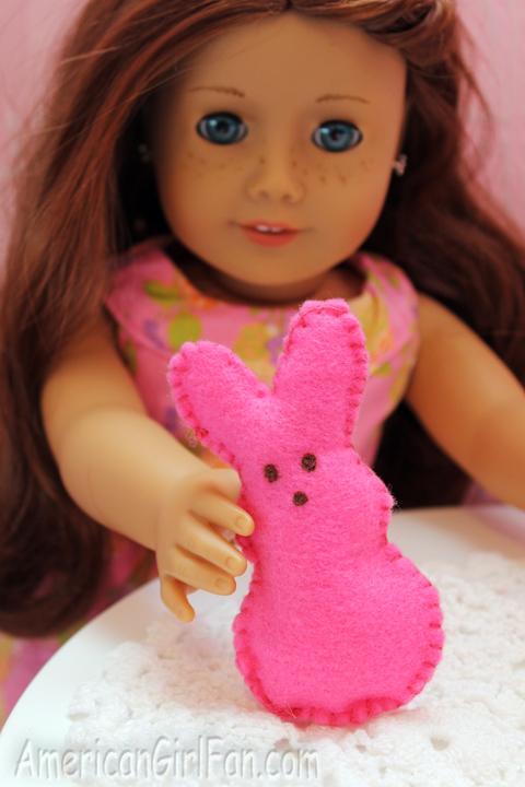 Pink Peep