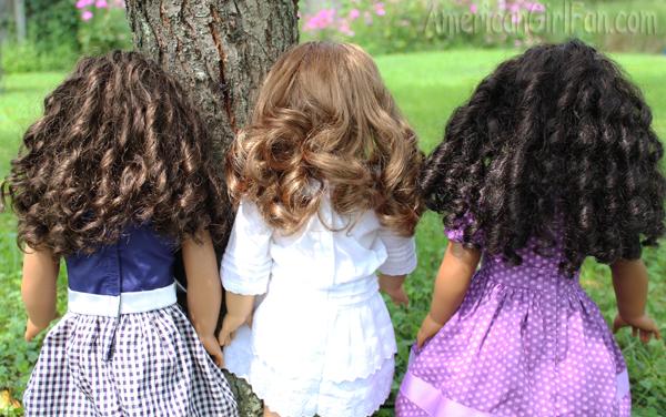 All curls