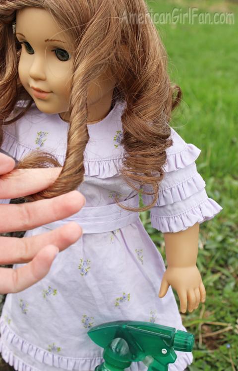 Finger curl