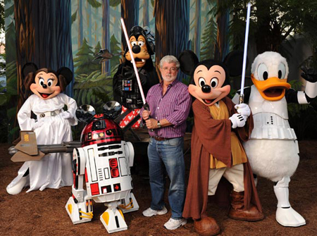 Disney_GeorgeLucas