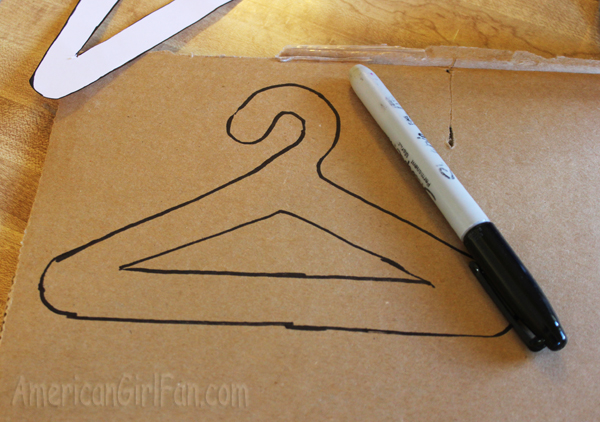 How To Make Coat Hangers Design Decoration