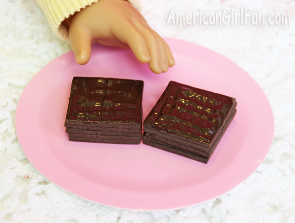 Doll Brownies