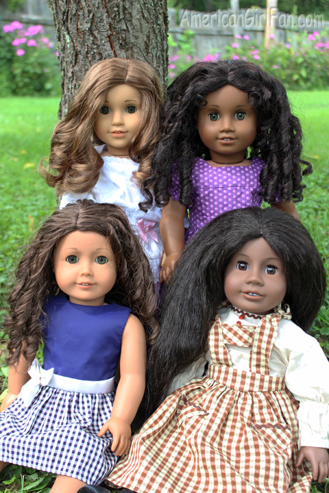 All Dolls