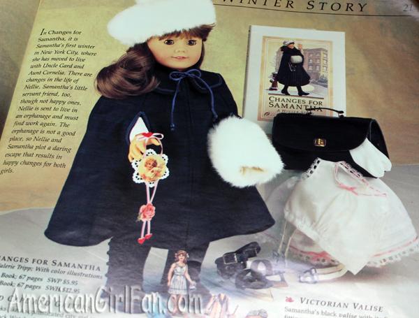 Samantha coat