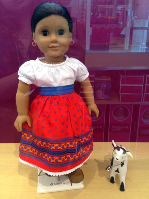 Josefina Meet