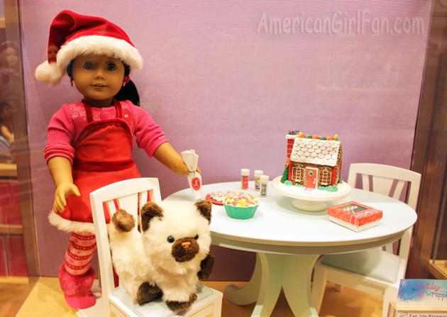 Christmas Baking Set