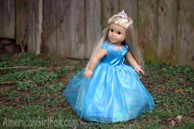Julie Cinderella