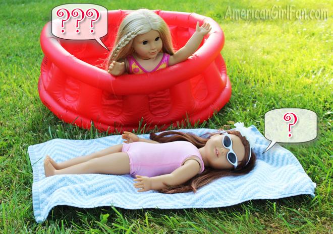 122 Caption That Doll Picture Decide