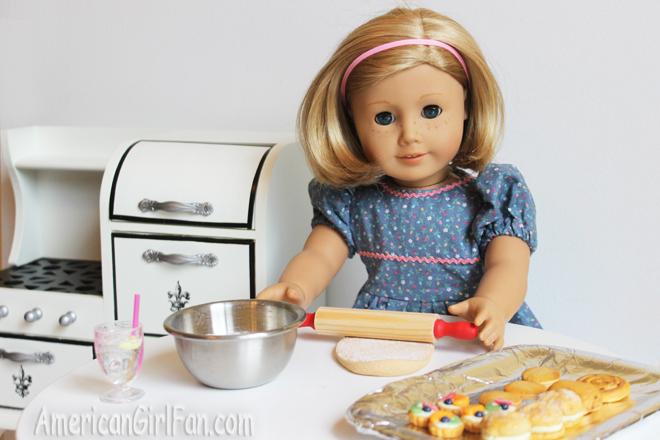 Kit Baking