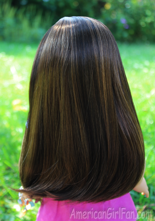 Graces Hair