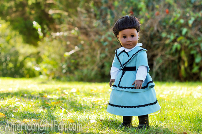 Addy Beforever doll