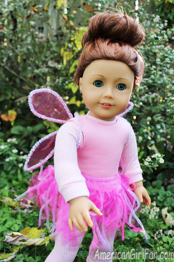 Saige the Fairy