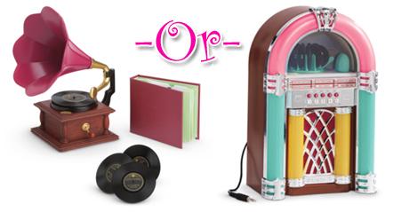 Phonography or Juke Box