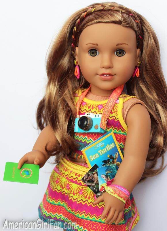 Lea S Accessories Amp Earrings Review Americangirlfan