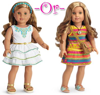 Lea Dresses