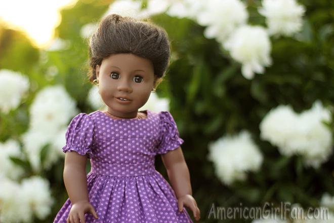 American Girl Doll Addy