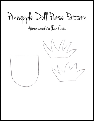 Pineapple_Purse_Pattern_For_Dolls
