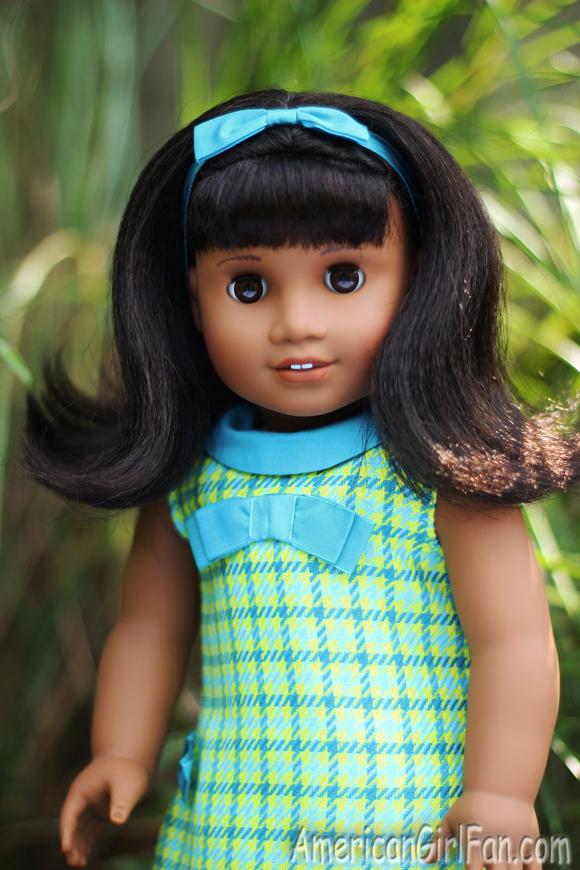 American Girl Doll Melody Ellison