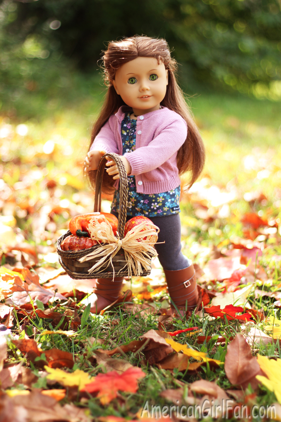American Girl Doll Felicity