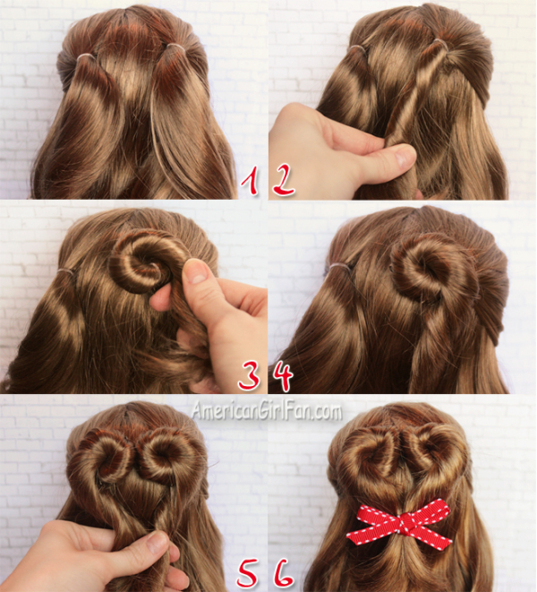 style hair girl doll hairstyle s day bun americangirlfan 5191 | 6a00e54efed408883401b7c8cd07cc970b 600wi