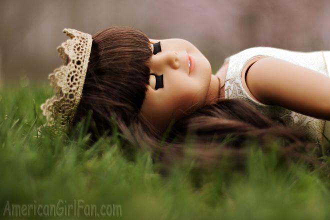 American Girl Doll Princess Crown