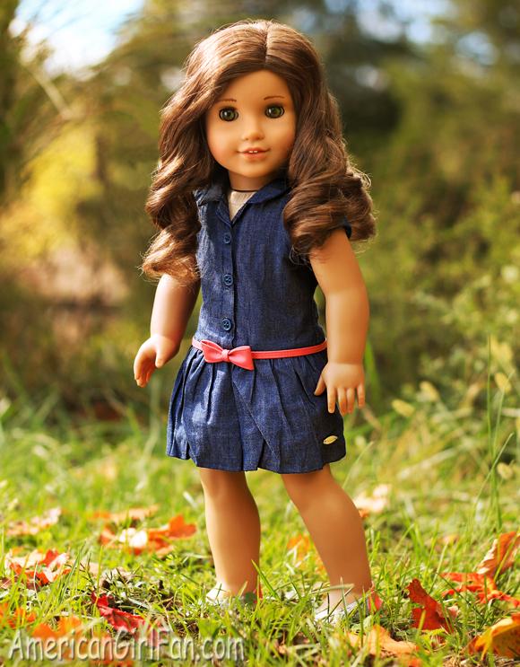 American Girl Doll Rebeccca