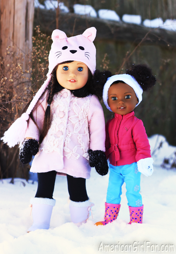 American Girl Doll Pictures