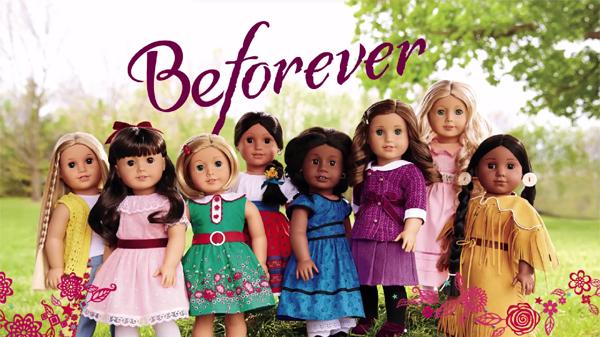BeForever Dolls