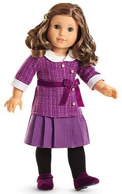 Rebecca dress