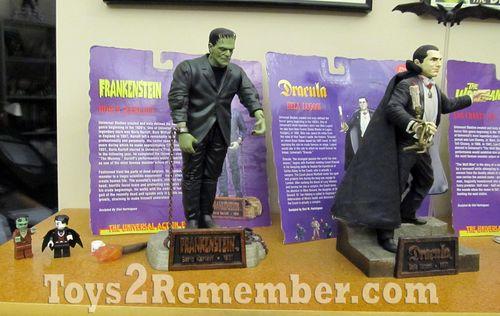 Sideshow_Frankenstein_Dracula