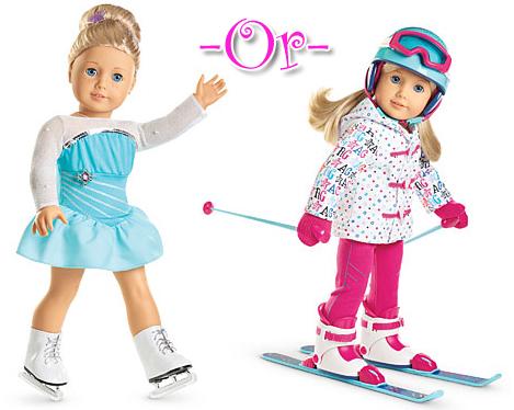 Skating or Skiing