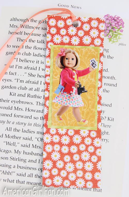 Kit Bookmark