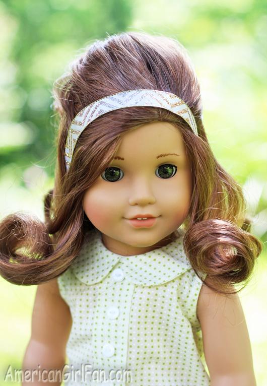 Rebecca Vintage Hair