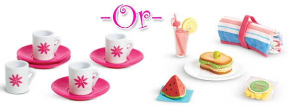 Accessories Food