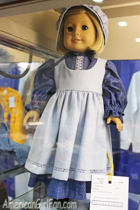 Kit Prairie Girl