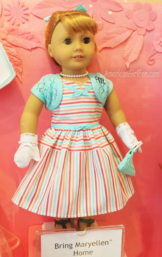 Maryellen Meet Dress