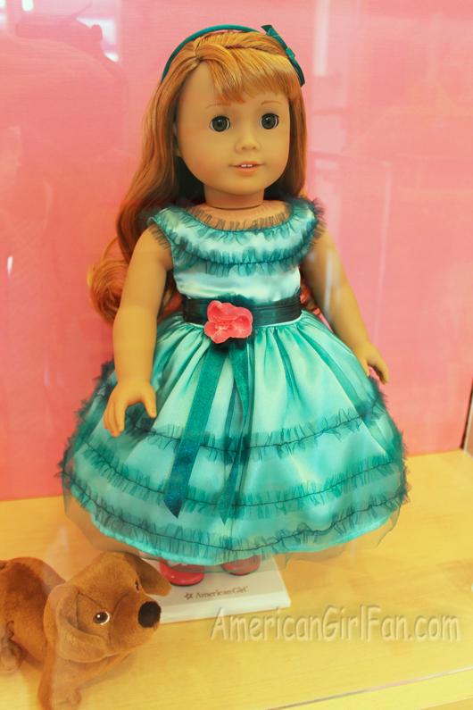 Maryellen dress