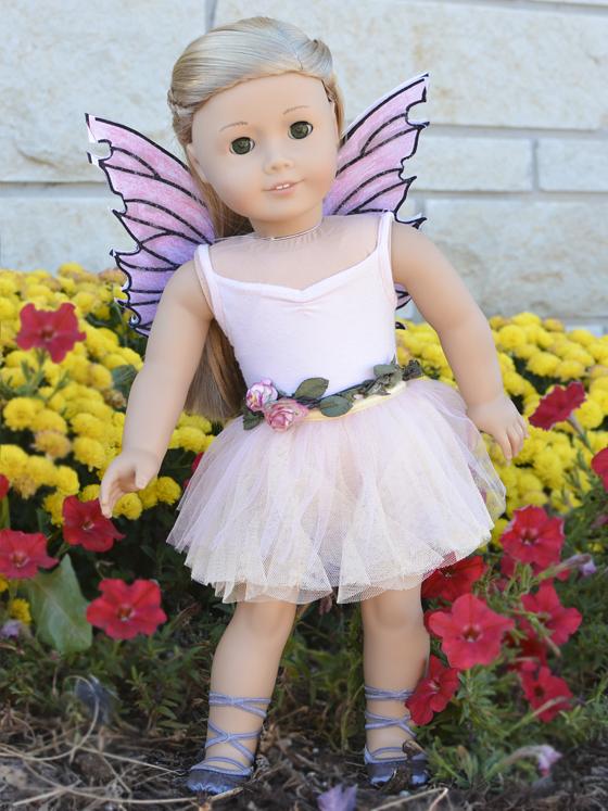 35 American Girl Doll Artist